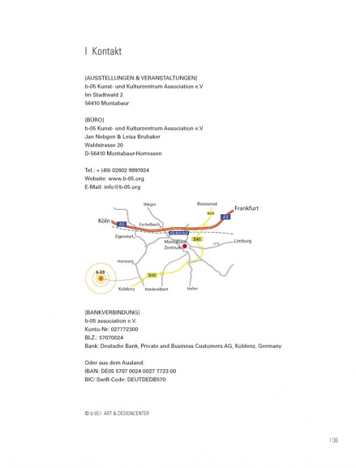 soheyl nassary B05 / BUSINESS ZINE