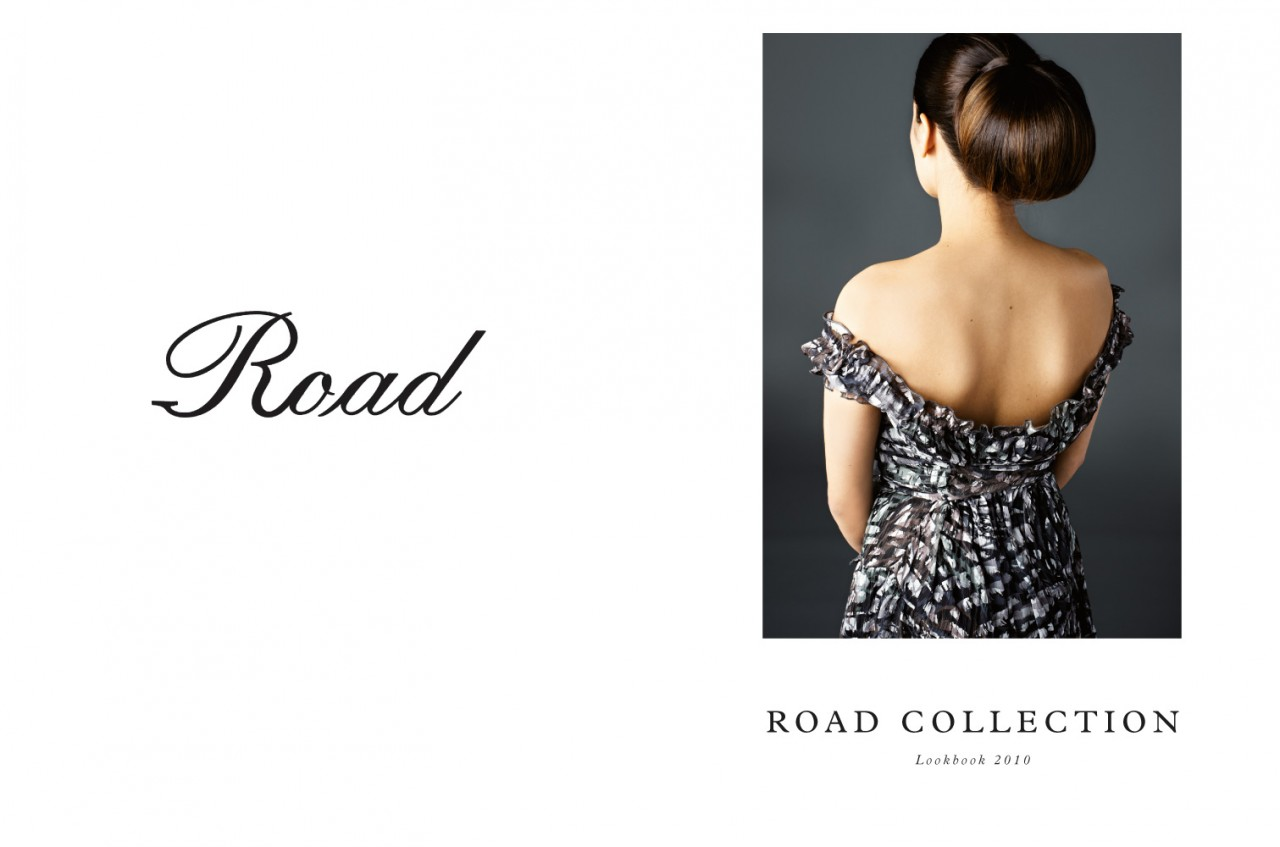 soheyl nassary ROAD COLLECTION / LOOKBOOK 2010 / WEBSITE Copy