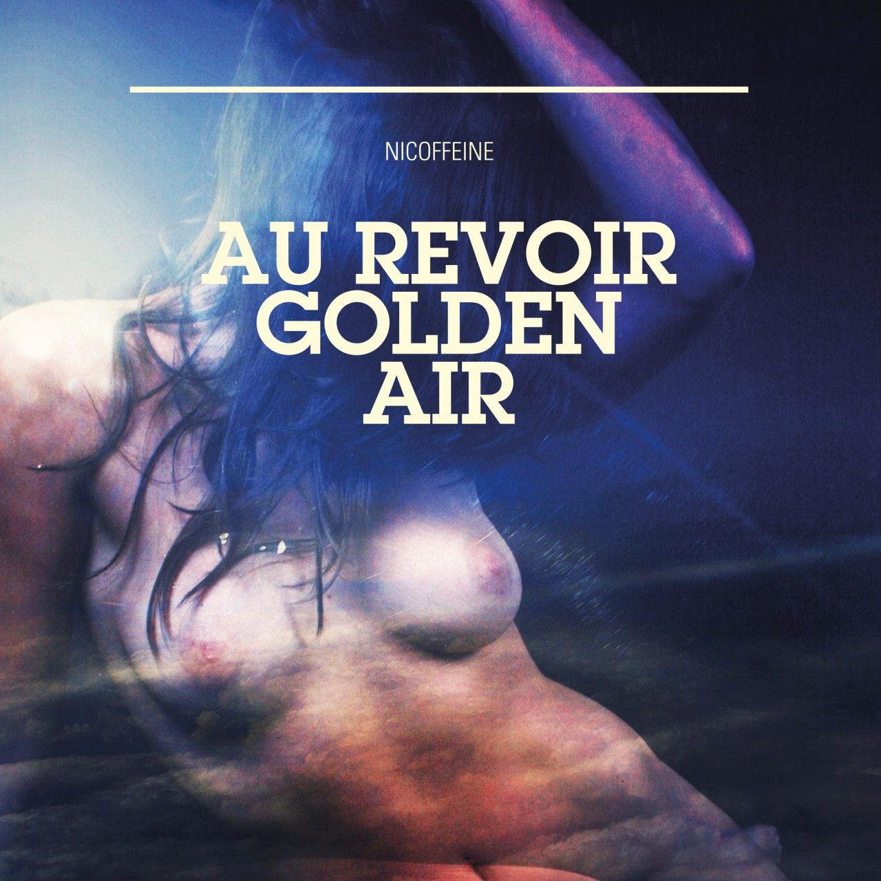 soheyl nassary AU REVOIR GOLDEN AIR