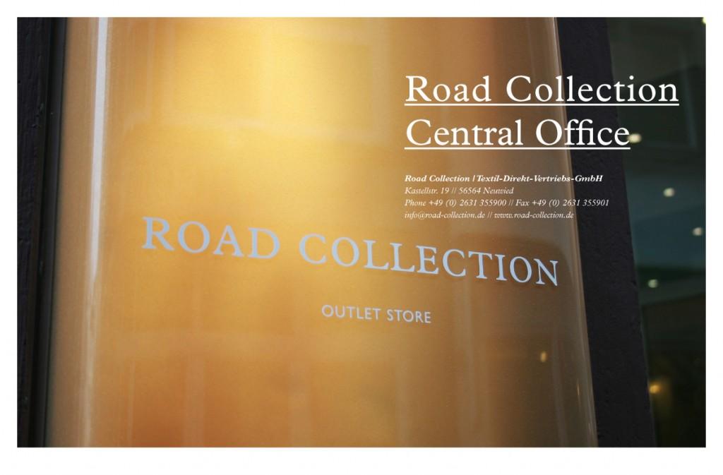 soheyl nassary ROAD COLLECTION / LOOKBOOK 2011
