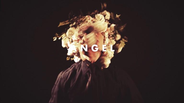 soheyl nassary VALBORG / SULPHUR VITRIOL ANGEL