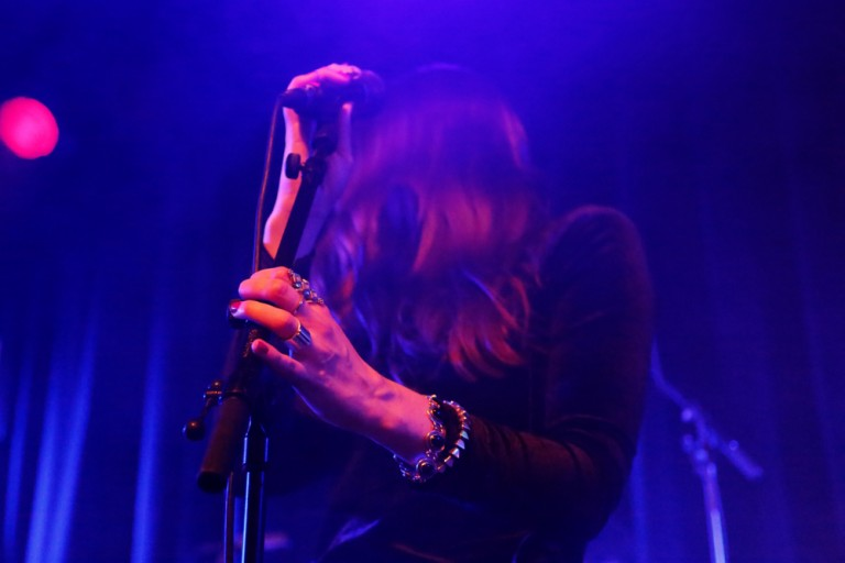 soheyl nassary JOSEFIN ÖHRN + THE LIBERATION