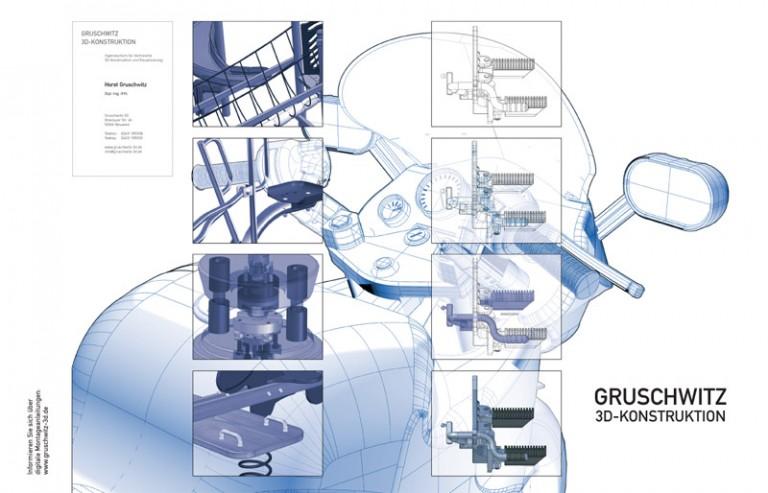soheyl nassary G3D