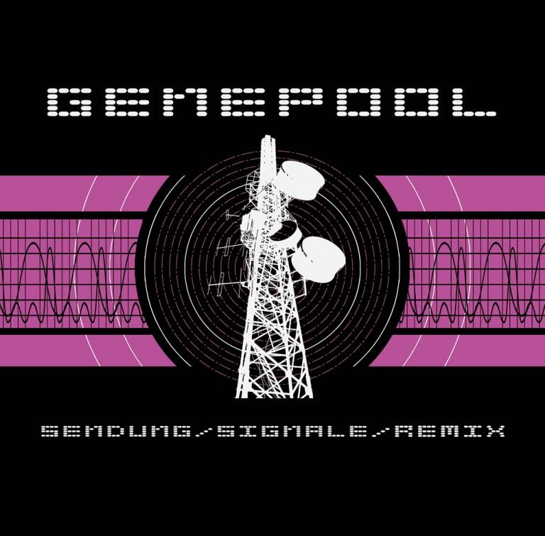 soheyl nassary GENEPOOL // SENDUNG SIGNALE