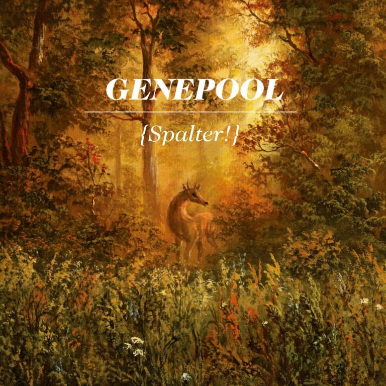 soheyl nassary GENEPOOL // SPALTER