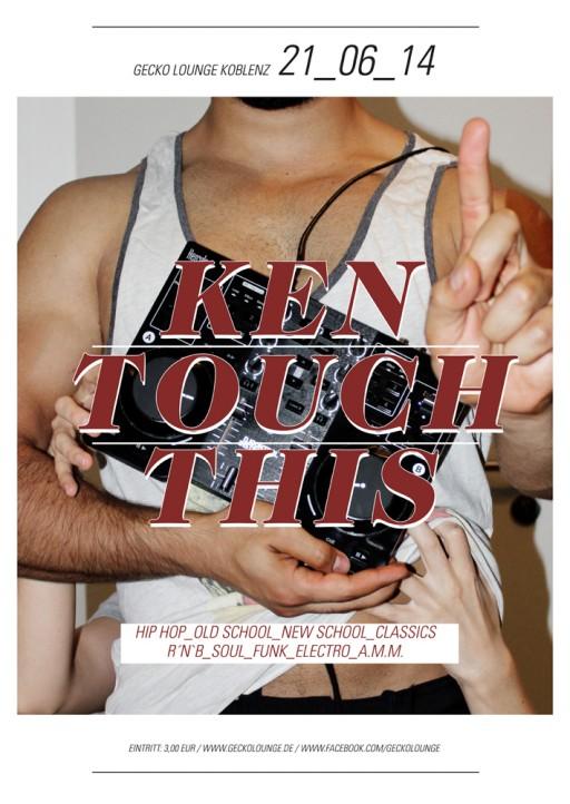 SOHEYL NASSARY KENTOUCHTHIS 2013/14