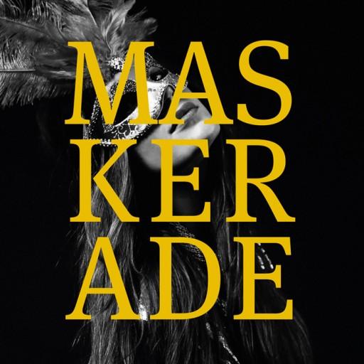 soheyl nassary MASKERADE / VOL 05