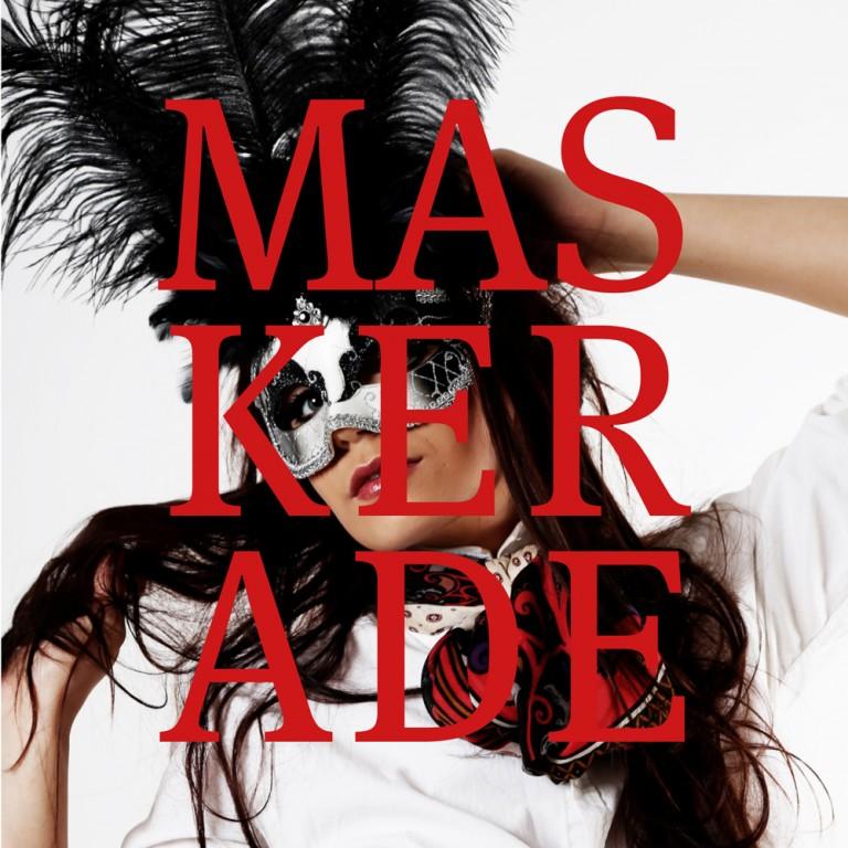 SOHEYL NASSARY MASKERADE / VOL 04
