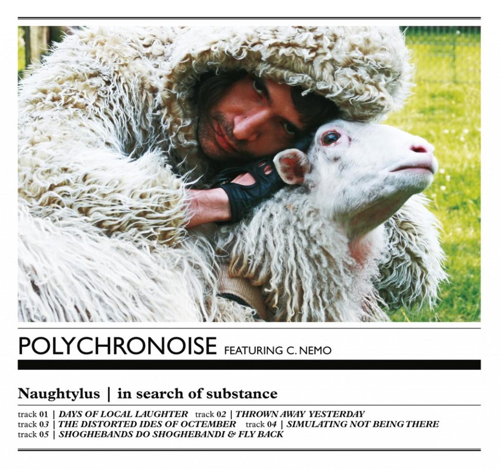 soheyl nassary POLYCHRONOISE