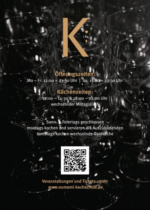 soheyl nassary K84 / WEINBAR